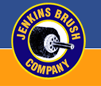 Jenkins Brush