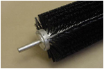 METLKOR® CYLINDER BRUSHES